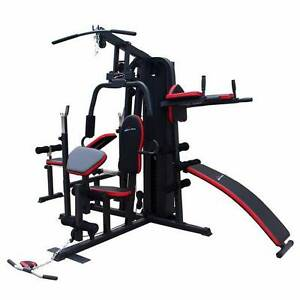 New Lifespan Fitness GS5 MULTI STATION Leichhardt Leichhardt Area Preview