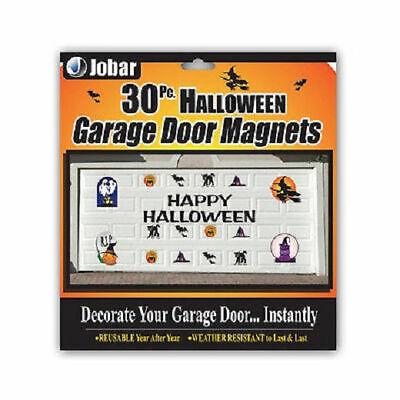 Jobar 30 Halloween Garage Door Magnets](Halloween Garage Door)