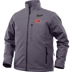 M12™ Heated Jacket Kit - Gray Brand new condition must gof asap