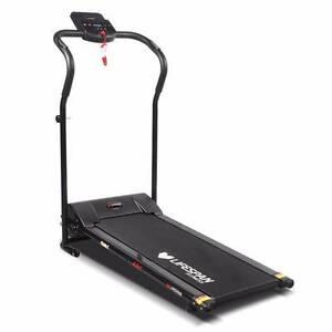 BRAND NEW Lifespan Fitness Arc Treadmill
