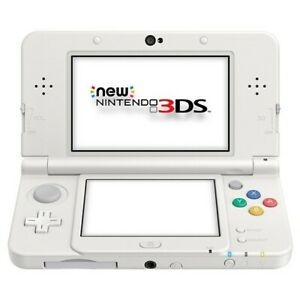 Looking for a regular New 3DS