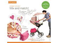 Stokke Xplory V3 Summer Kit