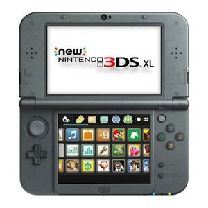 Nintendo 3ds modding service 3DS
