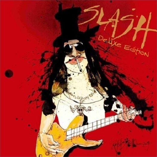 SLASH - Slash  [Ltd.CD+DVD]