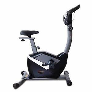 NEW Lifespan Fitness EXER-57 Exercise Bike Campbellfield Hume Area Preview
