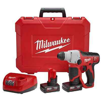 Milwaukee 12 Cordless Sds Plus Hammer Drill Brand New Fast Shipping