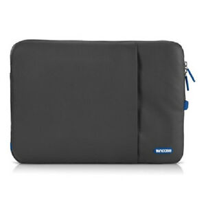 C14-Incase-Protective-Sleeve-Deluxe-Case-w-Pocket-for-MacBook-Pro-13-Gray-Blue