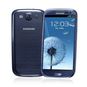 Samsung Galaxy S3, Unlocked with Warranty ON SALE $40 OFF!