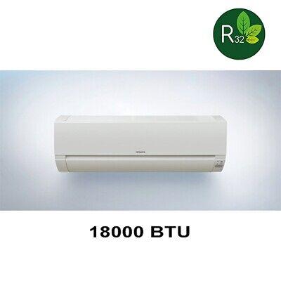HITACHI Dodai R32 inverter air conditioner - 18000 BTU wall air conditioner...