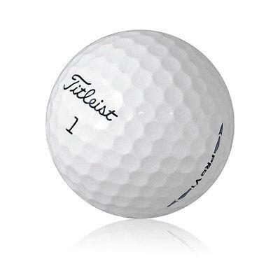 72 Titleist Pro V1 2016 Mint Used Golf Balls AAAAA