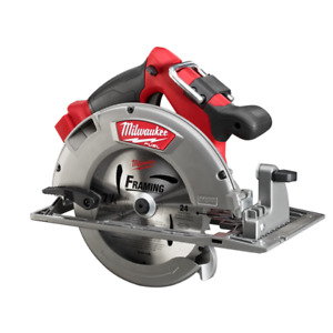 Milwaukee Fuel 7 1/4 Circular Saw