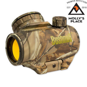 Bushnell 731309, Trophy TRS-25 Red Dot Sight Realtree AP Camo