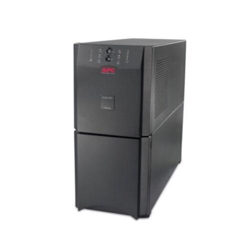APC Smart-UPS SUA2200, 2200VA, NO BATTERIES, WORKS GREAT