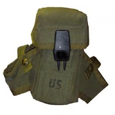 Genuine US Tactical Army Lc2 Ammo Magazine Grenade Pouch Alice System M16 for sale  London