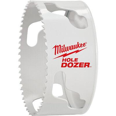 Milwaukee 49-56-0227 4-38 In. Hole Dozer Bi-metal Hole Saw - In Stock