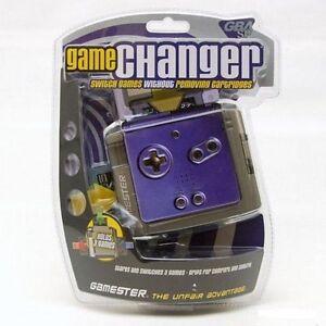 nintendos game changer Toutes les astuces du jeu vidéo system flaw sur la console de jeux nintendo ds.