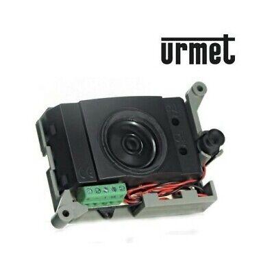 Urmet 1128/500 Posto Exterior Audio 4+N Con Micrófono A Electrico