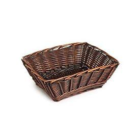 Wicker Baskets - ideal for Easter Egg hampers.