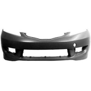 Hundreds of New Painted Honda Fit Front Bumpers & FREE shipping