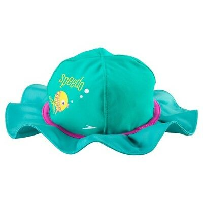Speedo Kids' Bucket Hat CHECK FOR COLOR AND SIZE](Bucket Hats For Kids)