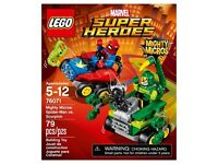 Lego 76071