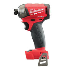 Milwaukee M18 FUEL SURGE 1/4 in. Hex Hydraulic Driver 2760-80 (Tool) Recon