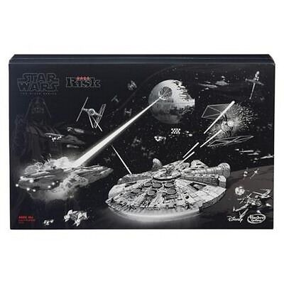 Star Wars the Black Series, Risk Boardgame, New, Sealed!