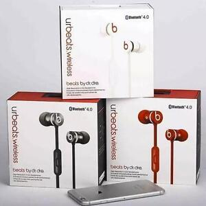 UR Beats Wireless Bluetooth Earphones in different colors avail.