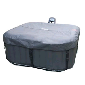 MSPA INFLATABLE HOT TUB