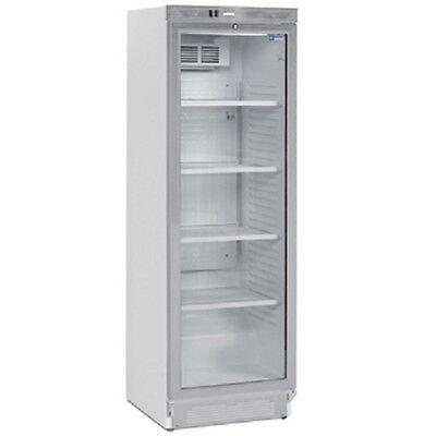 Getränkekühlschrank, positive T° 380l mit Glastür *NEU/OVP*