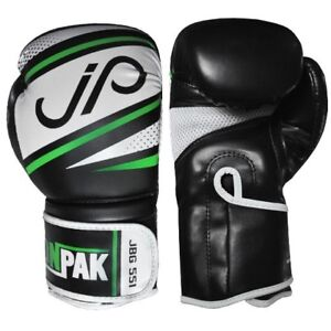 Rex Leather Boxing Gloves Sparring MMA Punch Bag Training  Muay