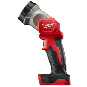 NEW Milwaukee M18 LED Work/Flash Light