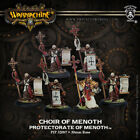 17 Years and Up The Protectorate of Menoth Warmachine War Games