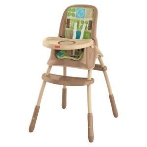 Fisher-Price  Healthy Care High Chair