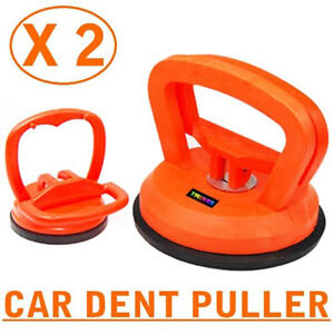 CAR DENT PULLER Suction cup Repair Tool for iMac iPad Glass Lifter HEAVY DUTY