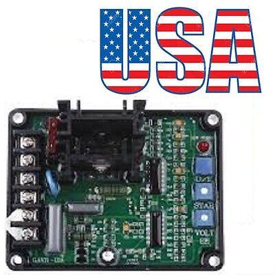 Gavr-12a Automatic Voltage Regulator
