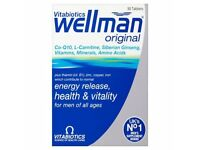Discount Brands Vitamins/Vitabiotics
