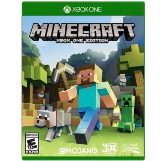 Brand New Minecraft