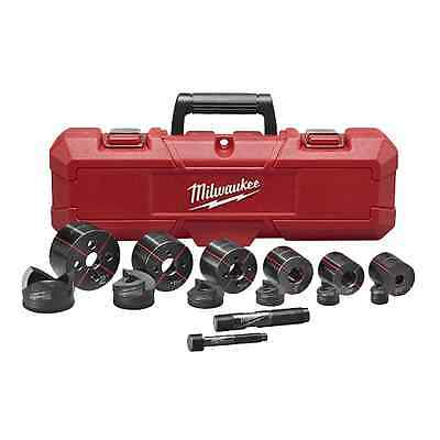 Milwaukee 49-16-2693 Milwaukee Exact 12 In. To 2 In. Knockout Set - In Stock