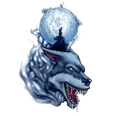 Moon Tattoo -