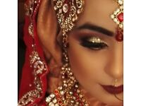 Celebrity Hair & Makeup Artist- Asian BRIDAL SPECIALIST
