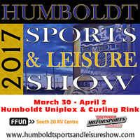 Humboldt Sports and Leisure Show 2017