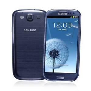 Samsung Galaxy S3 & S4, 16GB, unlocked, Smartphone Bondi Beach Eastern Suburbs Preview
