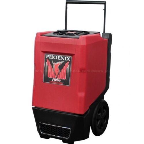 Phoenix R250 HIGH CAPACITY DEHUMIDIFIERS