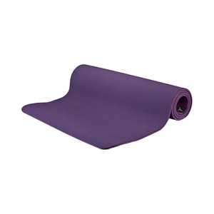 Diaddra purple Yoga Mat