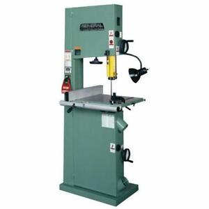 Bandsaw 17'' General Used