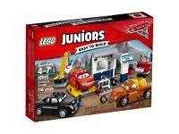 Lego juniors Disney Cars
