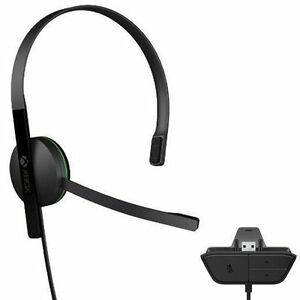 Xbox One Chat Headset - Never Used London Ontario image 1