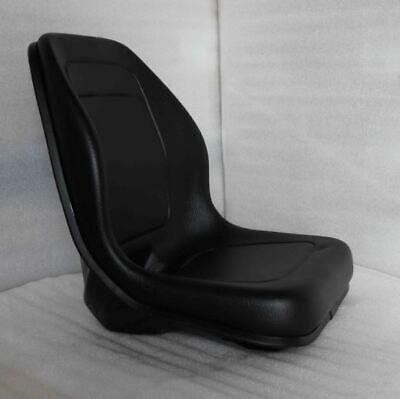 High Back Black Seat Bobcat 463 542 543 642 643 742 743 Skid Steer Xo