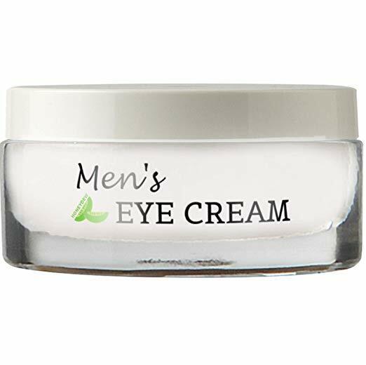 Honeydew Eye Cream for Men Treatment for Puffiness + Dark Ci